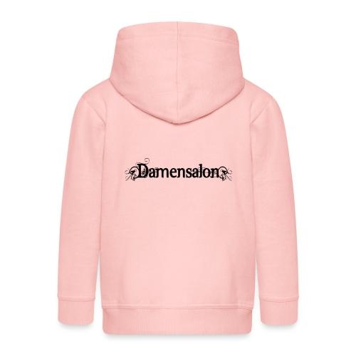 damensalon2 - Kinder Premium Kapuzenjacke