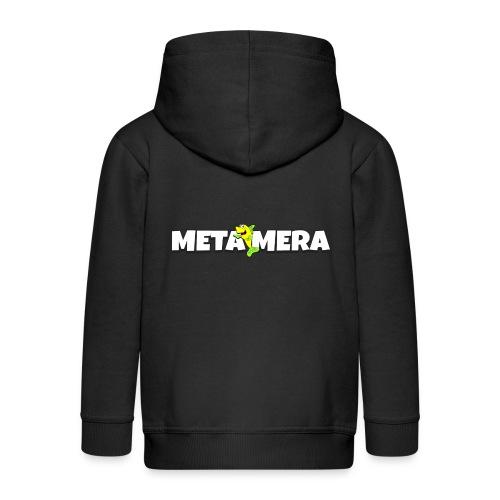 MetaMera - Premium-Luvjacka barn