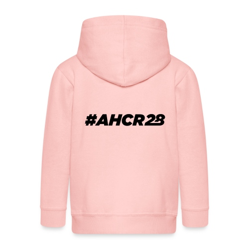 ahcr28 - Kids' Premium Hooded Jacket