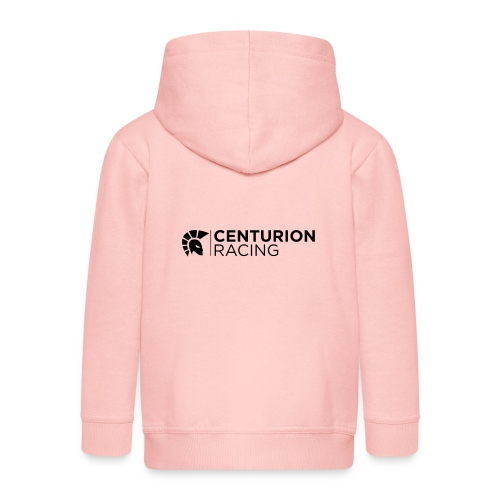 Centurion Racing Logo - Kids' Premium Hooded Jacket