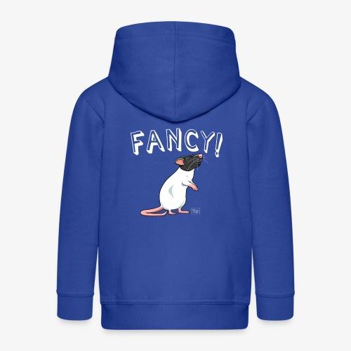 Fancy! Rat VI - Lasten premium hupparitakki