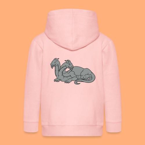 dragon 2 - Veste à capuche Premium Enfant