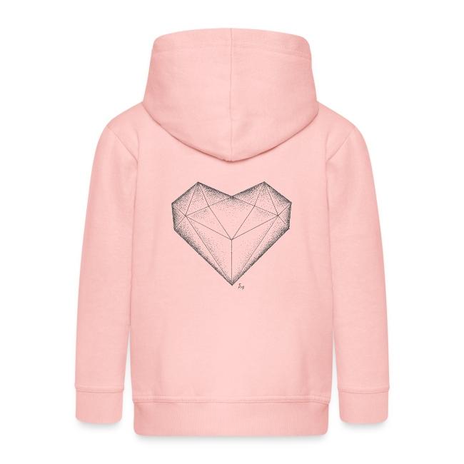 Herz Diamant