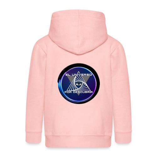 EUPD - Kids' Premium Hooded Jacket