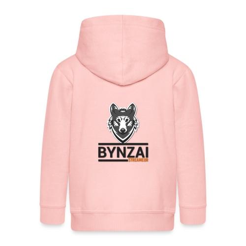 Mug Bynzai - Veste à capuche Premium Enfant