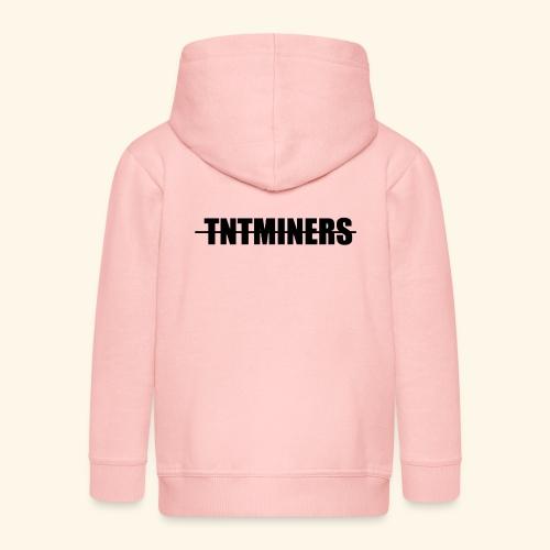 TNTMINERS - Premium-Luvjacka barn