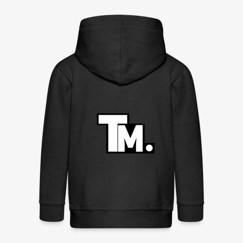 TM - TatyMaty Clothing - Kids' Premium Zip Hoodie