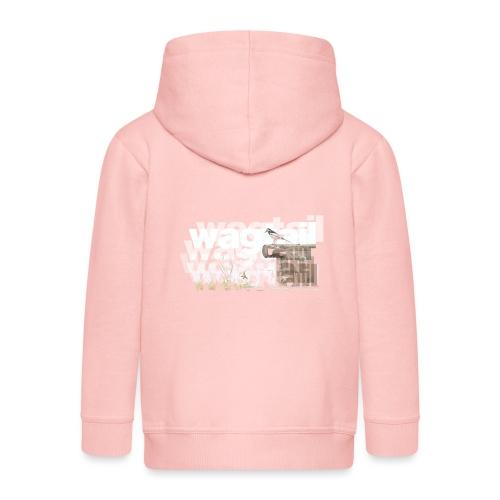 Wagtail - Kids' Premium Zip Hoodie