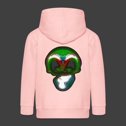That thing - Kids' Premium Hooded Jacket