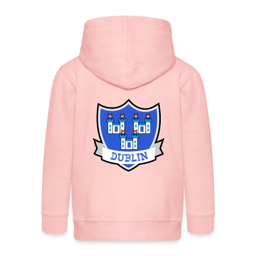 Dublin - Eire Apparel - Kids' Premium Hooded Jacket