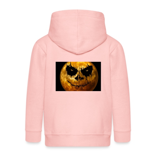 Halloween Mond Shadow Gamer Limited Edition - Kinder Premium Kapuzenjacke