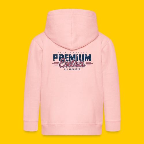 Premium - Premium-Luvjacka barn