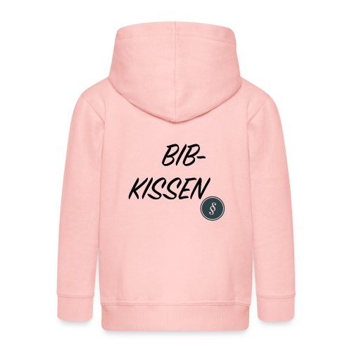 BIB-KISSEN - Kinder Premium Kapuzenjacke
