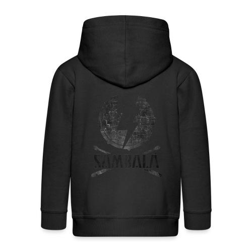 Batucada Sambala - Chaqueta con capucha premium niño