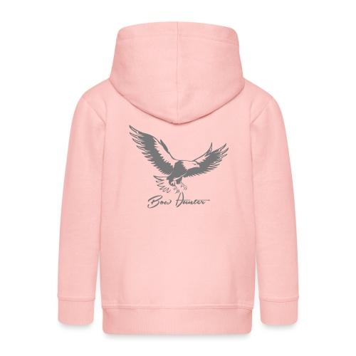 Eagle Bow Hunter - Kinder Premium Kapuzenjacke