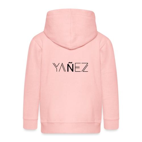 Yañez-YZ - Kinder Premium Kapuzenjacke