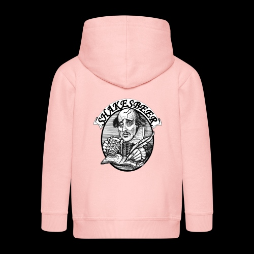 ShakesBeer - Kids' Premium Hooded Jacket