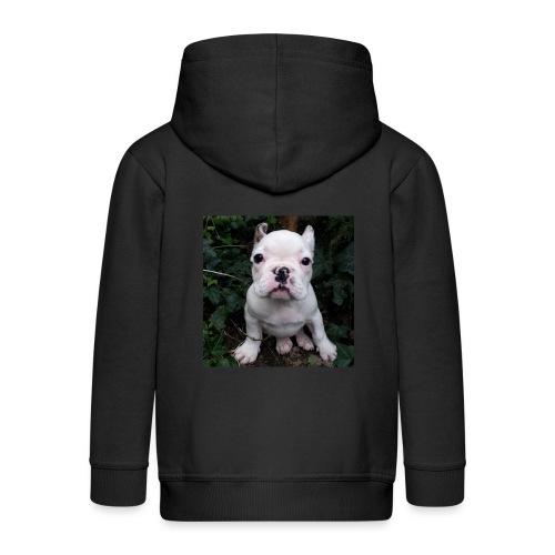 Billy Puppy 2 - Kinderen Premium jas met capuchon
