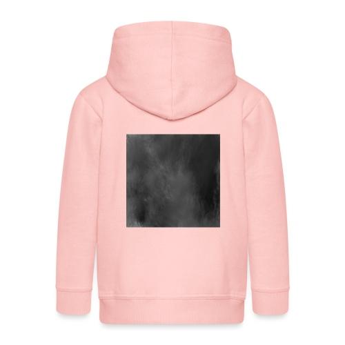 Das schwarze Quadrat   Malevich - Kinder Premium Kapuzenjacke