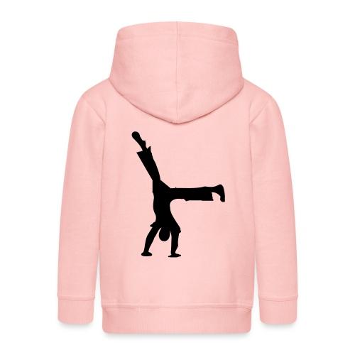 au boy - Kids' Premium Hooded Jacket