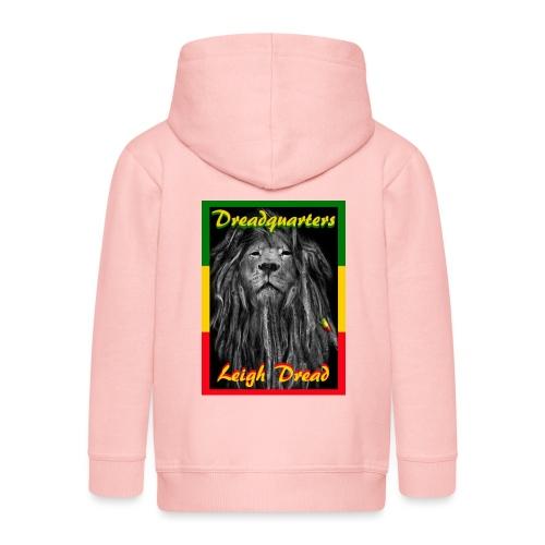 Dreadquarters - Kids' Premium Hooded Jacket