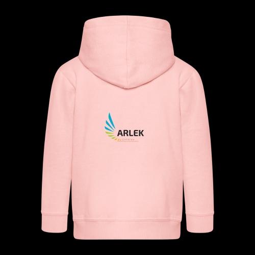 ARLEK CYPETAV - Veste à capuche Premium Enfant