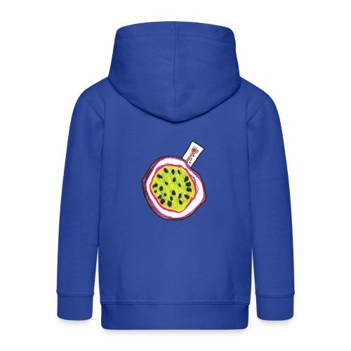 Brewski Passionfeber ™ - Kids' Premium Zip Hoodie