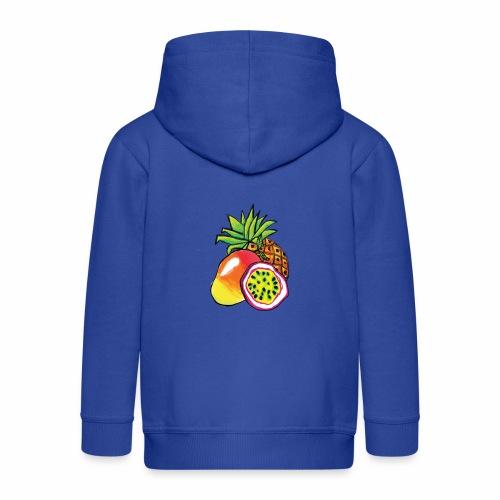 Brewski Pango ™ - Kids' Premium Zip Hoodie