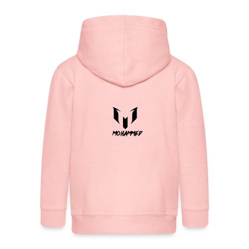 mohammed yt - Kids' Premium Hooded Jacket