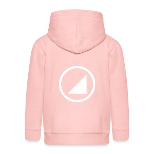 bulgebull brand - Kids' Premium Hooded Jacket