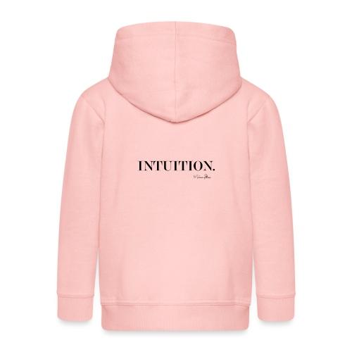 INTUITION - Veste à capuche Premium Enfant