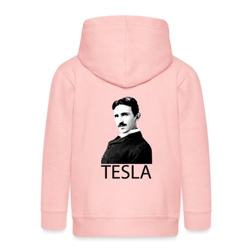 Tesla - Veste à capuche Premium Enfant