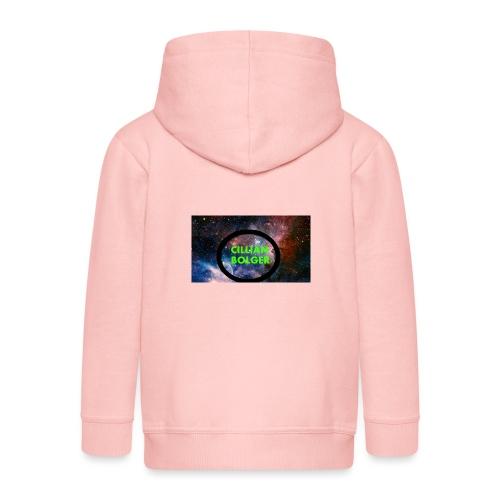 BOLGERSHOP - Kids' Premium Zip Hoodie