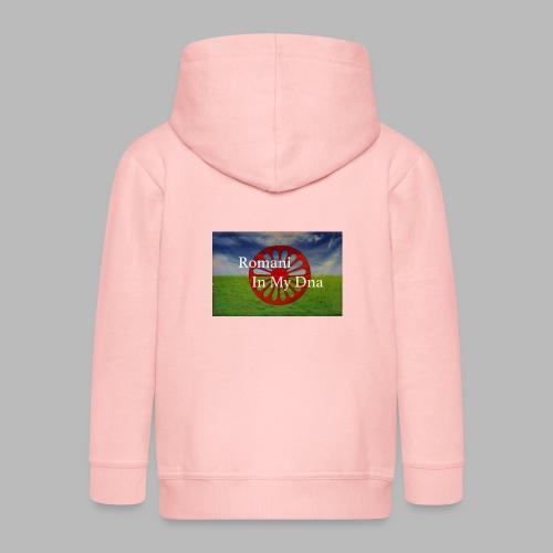 flagromaniinmydna - Premium-Luvjacka barn