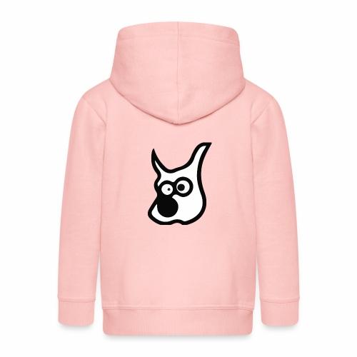 e17dog - Kids' Premium Hooded Jacket