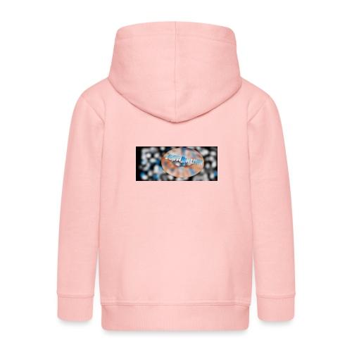 LIO'N - Kids' Premium Zip Hoodie