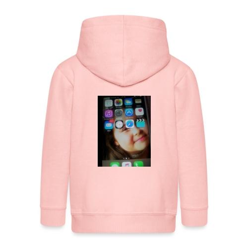 IMG 0975 - Kids' Premium Hooded Jacket