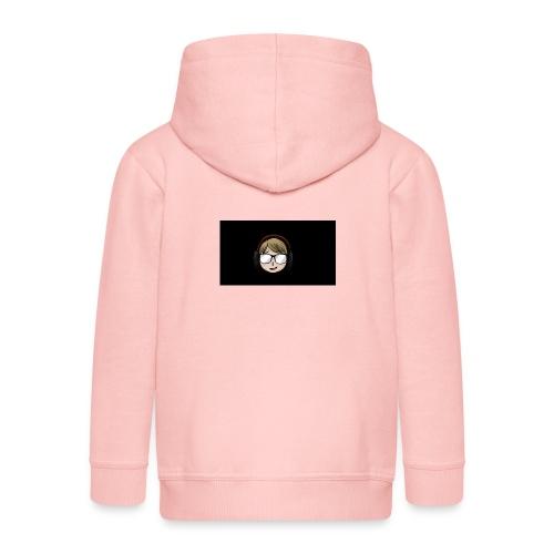 Omg - Kids' Premium Zip Hoodie