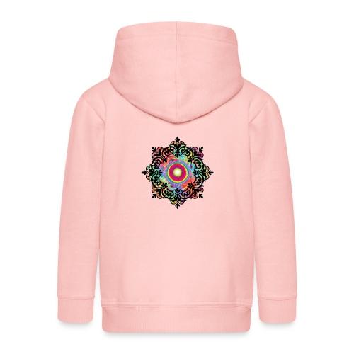 Chi - Kids' Premium Zip Hoodie