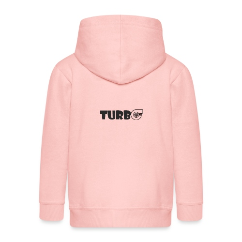 turbo - Kids' Premium Hooded Jacket