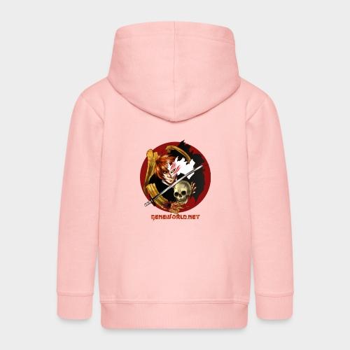 Geneworld - Ichigo - Veste à capuche Premium Enfant