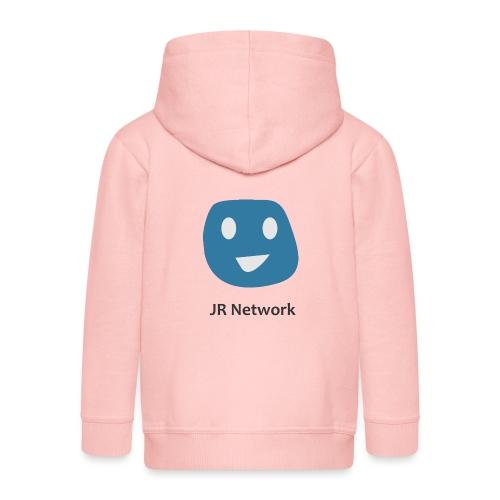JR Network - Kids' Premium Zip Hoodie