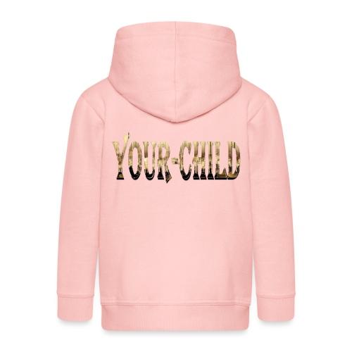 Your-Child - Premium hættejakke til børn