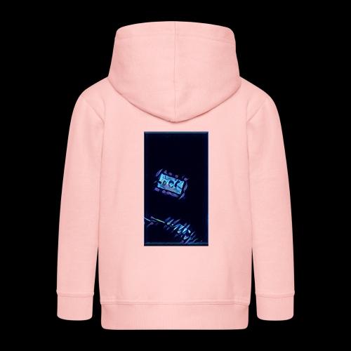 It's Electric - Kids' Premium Hooded Jacket