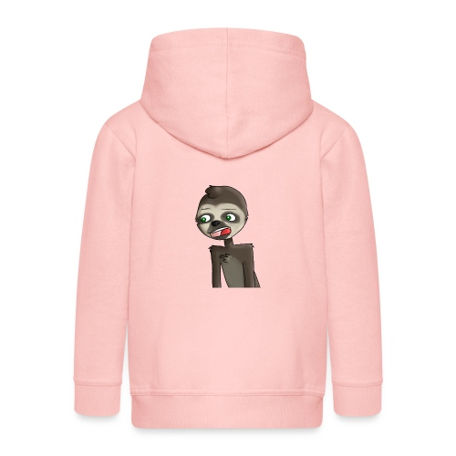Accessories - Kids' Premium Zip Hoodie