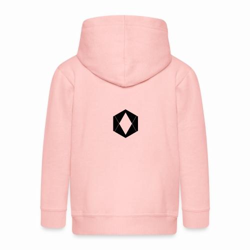 4AM Official - Kids' Premium Zip Hoodie