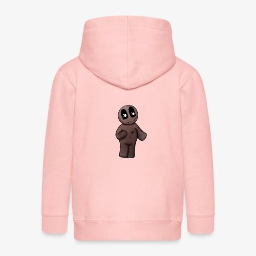 Vaudou snap - Veste à capuche Premium Enfant
