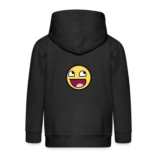 happiness t-shirt - Premium-Luvjacka barn