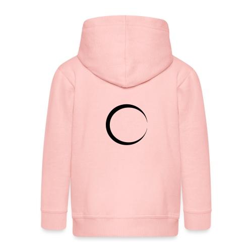 iori moon2 - Veste à capuche Premium Enfant