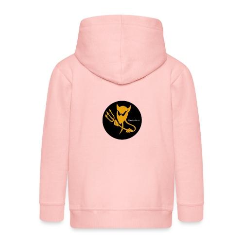 ElectroDevil T Shirt - Kids' Premium Zip Hoodie